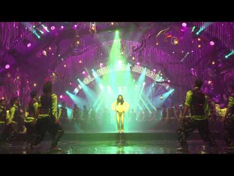 Heroine | Shooting of the sensational song 'Halkat Jawaani'