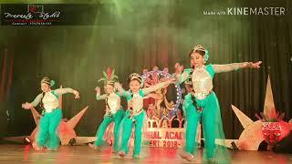 Gambar cover Mohabbatein Love Theme Dance