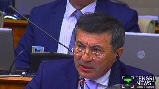 Водку пить в Казахстане стали меньше