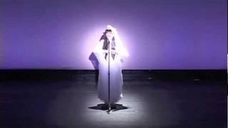 川村美紀子(平成23年度 舞踊部発表会)