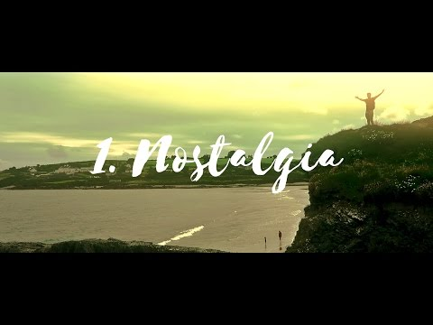 1. Nostalgia | VISUAL POETRY ft. Ross Bugden