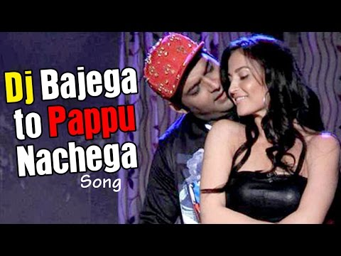 Kapil Sharma SHOOTS 'Dj Bajega Toh Pappu Nachega' SONG for Kis Kisko Pyaar Karoon