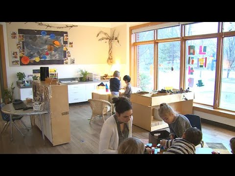 Education Counts Michiana - The Reggio Emilia Approach