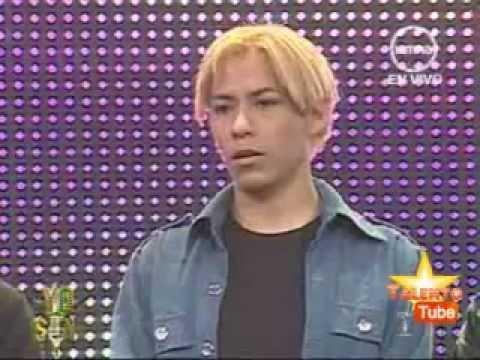 """YO SOY: BACKSTREET BOYS [29/08/12 PARTE 8] """"AS A LONG YOU LOVE ME"""" . YO SOY PERU."""