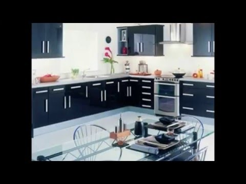 2016 cuisine moderne youtube for Cuisine 2016 moderne