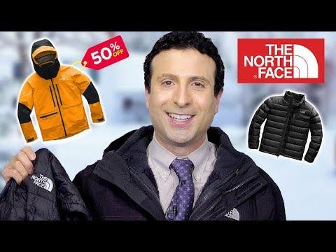 Best North Face Black Friday 2019 Deals! (Won't last long!)