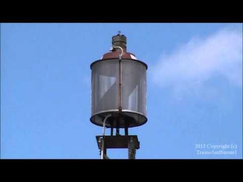 O 39 Fallon Illinois Sick Thunderbolt Tornado Siren Test Doovi