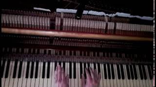 Jynweythek Ylow - Piano Rendition