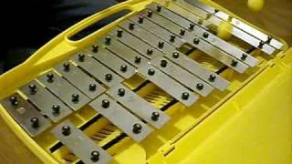 Glockenspiel-2-Chinese impro.AVI