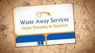 Septic Tank Pumping Mackay | Waste Away Services