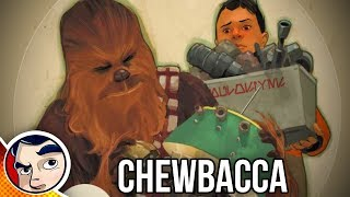 Chewbacca Defeats the Empire - Complete Story