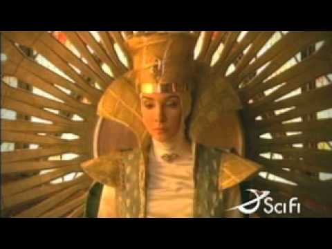 Frank Herberts Children of Dune - Alia - Trailer