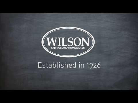 WILSON ISHTAR READYMADE ROLLER BLINDS