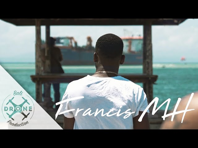 Alpha - Francis MH - BaliDroneProduction - Music video