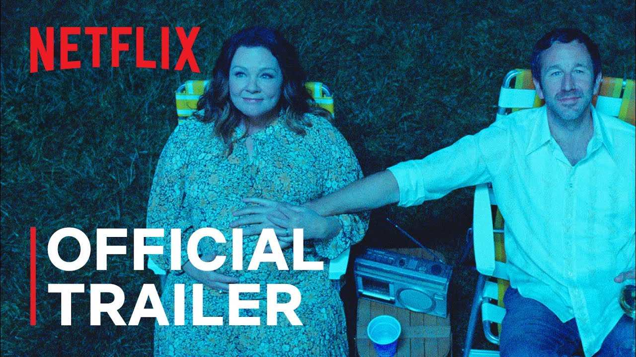 The Starling Review: Melissa McCarthy Netflix Movie Doesn't Fly ...
