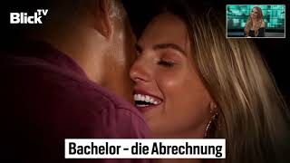 Mit Alan, Vero und Fabienne | Bachelor – die Abrechnung | BlickTV
