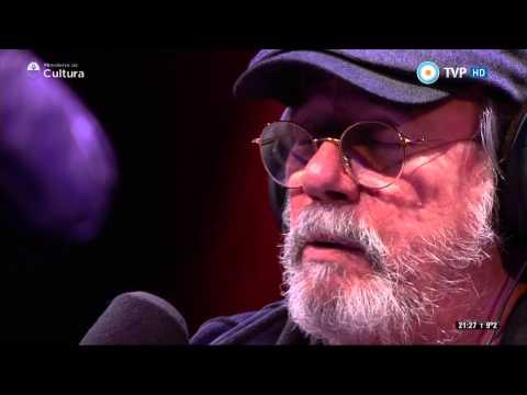 Silvio Rodríguez - La era está pariendo un corazón - Villa Lugano - 30-05-15