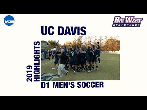 UC Davis 2019 Season Highlights