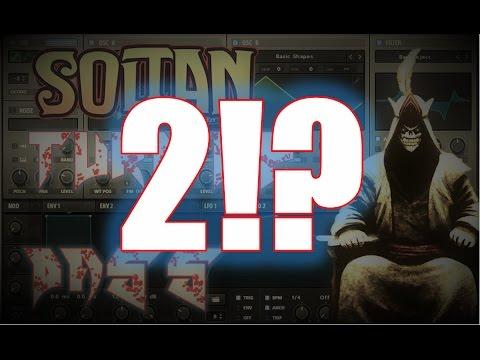 Sound Design #19 - Serum Soltan Turn Up Bass 2???