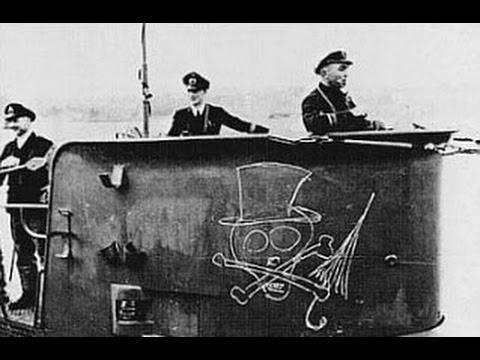 U47 Lieutenant Cmdr. Prien (1958)