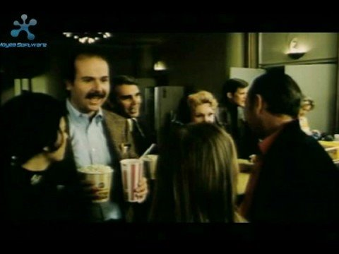 Breezy 1973  Movie Hall