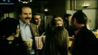 Breezy (1973) - Movie Hall Scene