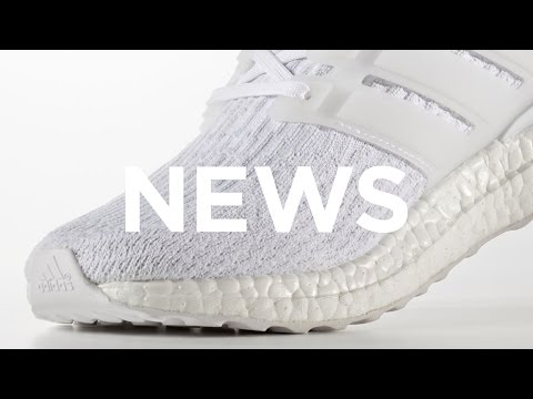 NEWS: 2017 Ultra Boost 3.0, TONS of NMD Releases, HYPEBEAST x New Balance