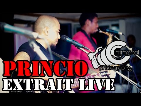 Extrait Live PRINCIO 2016 | Immortal Photography ©