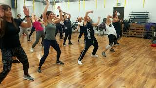 Zumba®fitness with Ira - Autoerotique - Bling