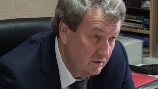 А  Литовченко провел прием