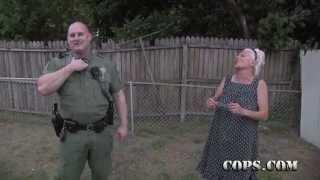 Free Range Kittens OTF, Cpl. Royce Rodgers, COPS TV SHOW