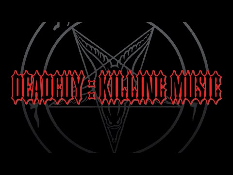 Deadguy: Killing Music | Documentary Trailer 2020