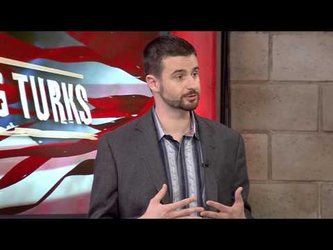 Interview with Todd Stiefel - Is Religion a Drug?