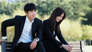 The K2  Drama | Bodyguard Fells in Love with a Girl | Korean Drama | Yoona | Wook | I Don't KnowSong