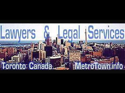 Toronto immigration lawyers