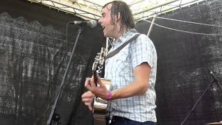 Double Vision – Too Much Alcohol @ Waffenrod, Woodstock Forever Festival 14.8.2015