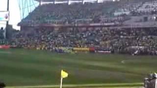 SA vs FRANCE,SA NATIONAL ANTHEM WORLD CUP 2010