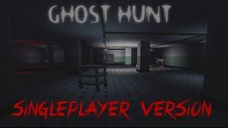 ROBLOX #1; Ghost Haunt- The asylum//Prem Plays