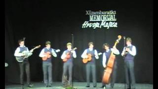 Ringišpil - Đurđevdan kolo, Dve gitare