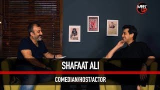 Meet Up With Sohail Javed - Shafaat Ali - Episode 18