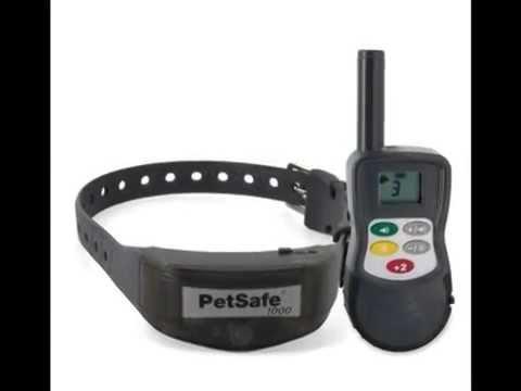 Petsafe Big Dog Remote Trainer Youtube