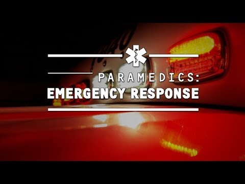 Paramedics: Emergency Response - Se01Ep05 - Catch Your Breath