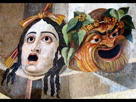 Аристотель. Поэтика (часть 1)