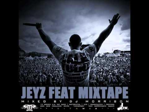 15. Jeyz - Frankfurt (Remix) feat. Sezai, Chaker & Azad
