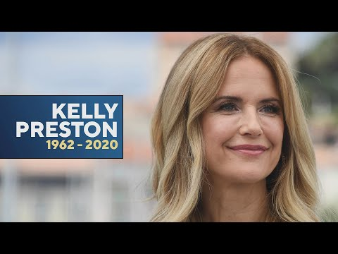 Kelly Preston Dead at 57 After Private Battle With Breast Cancer