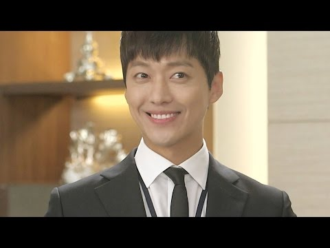 Why Nam Goong Min had to become Jung Hye Sun's secretary? 《Beautiful Gong Shim》 미녀 공심이 EP10