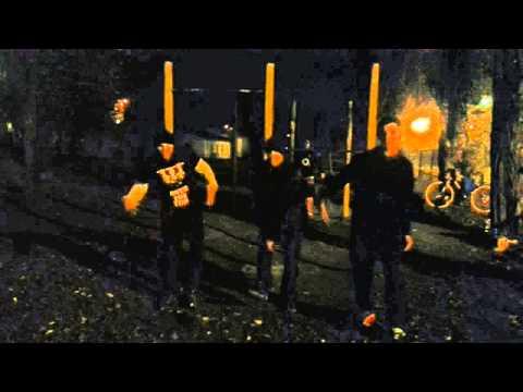 ghetto dance
