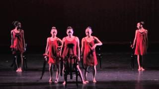 Belvoir Terrace - Girls Dance Camp - Adv. Modern - Summer Girl Dance Camp