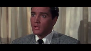 Elvis Presley With The Royal Philharmonic Orchestra Love Me Tender HD