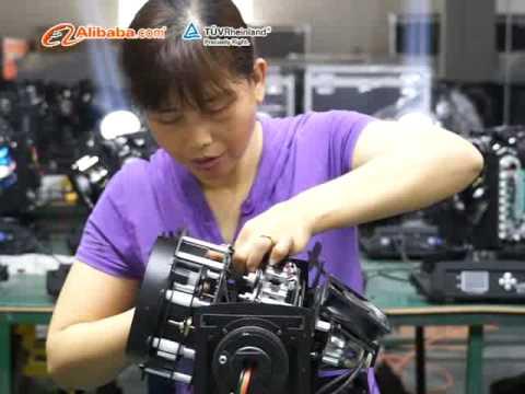 Guangzhou Xuanyi light Co.,Ltd